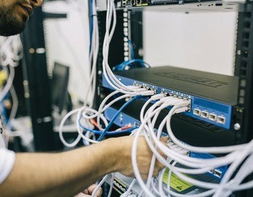 Picture of National and local data center strategies