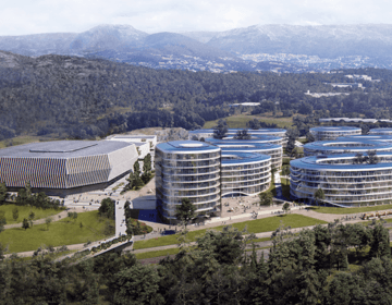 Picture of Bergen data centre project takes big step forwards