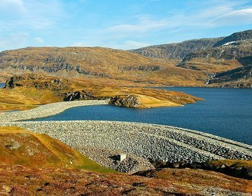 Picture of How Norway produces hydropower with a minimal carbon footprint